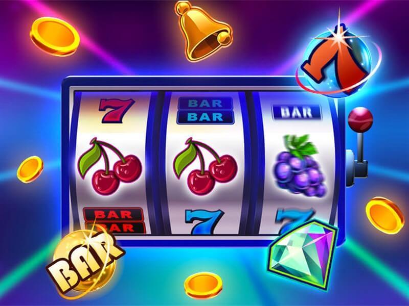 Slot Machine Gratis Online Senza Registrazione