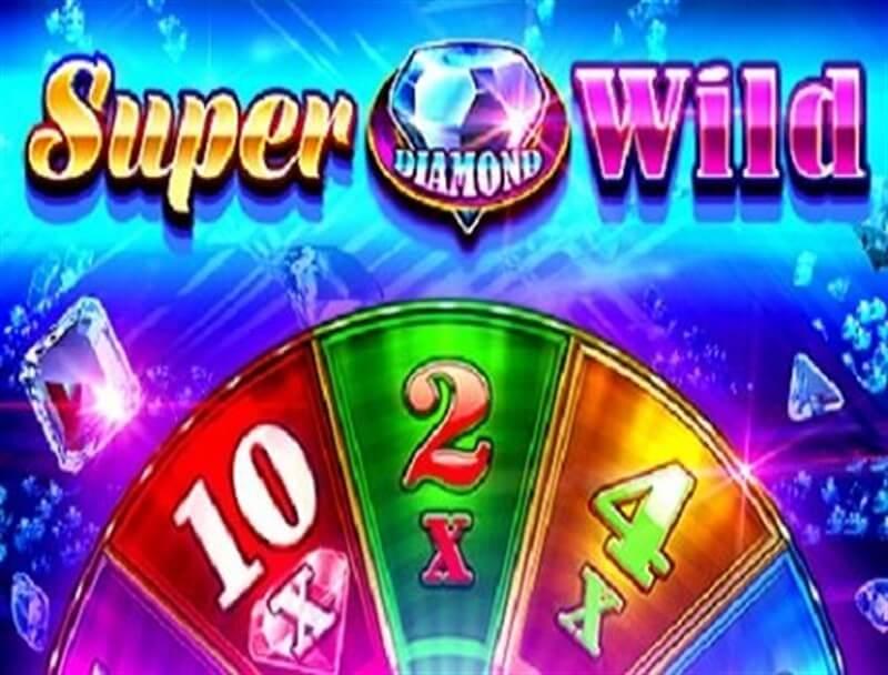 Slot machine con diamanti