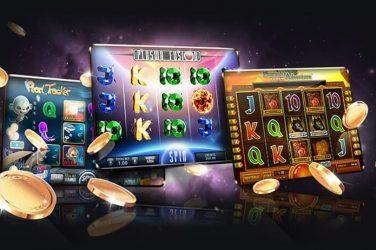 slot machine online