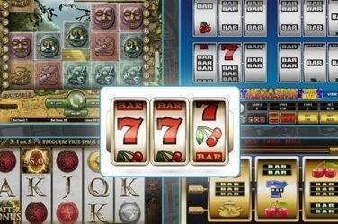 Casino E Slot Machine Online Gratis Senza Registrazione