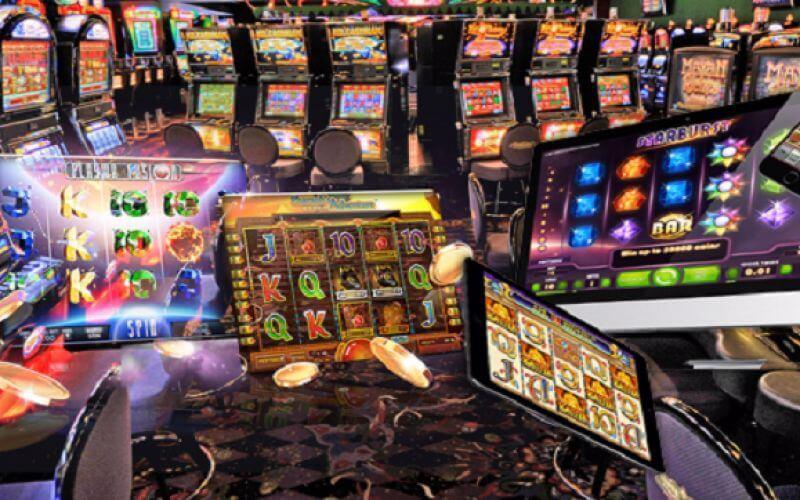 Slot Machine Online Migliori